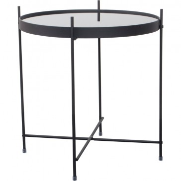 OCCASIONAL TABLE OXON BLACK