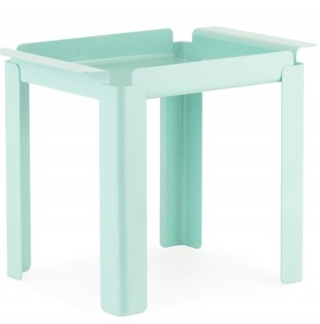 BOX TABLE SMALL TURQUOISE NORMANN COPENHAGEN