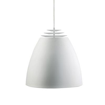LAMPA WISZĄCA BUZZ BIAŁA FRANDSEN