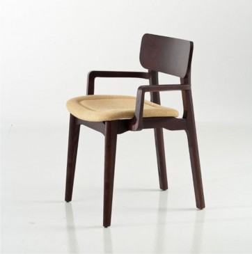 KRZESŁO CACAO SP CHAIRS&MORE