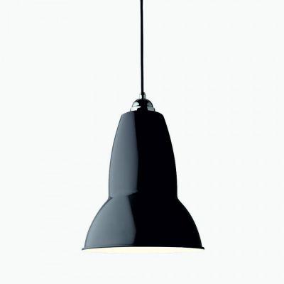 LAMPA WISZ¡CA ORIGINAL 1227 MAXI CZARNA ANGLEPOISE