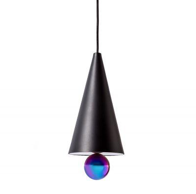 CHERRY SMALL PENDANT LAMP PETITE FRITURE