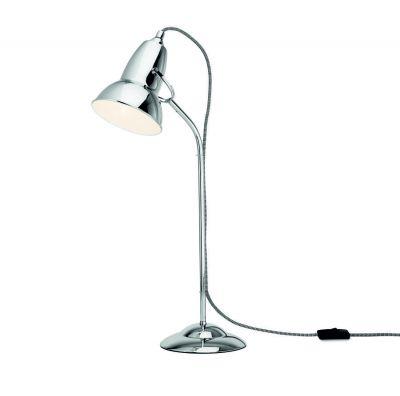 LAMPA BIURKOWA ORIGINAL 1227 CHROM ANGLEPOISE