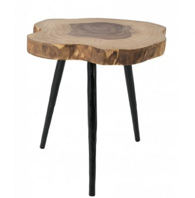 CLAY SIDE TABLE DUTCHBONE