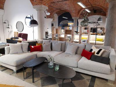 Sofa COLORADO SET 4 SITS
