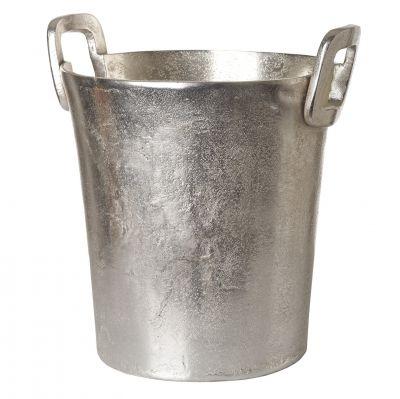Cooler do wina nickel pols potten