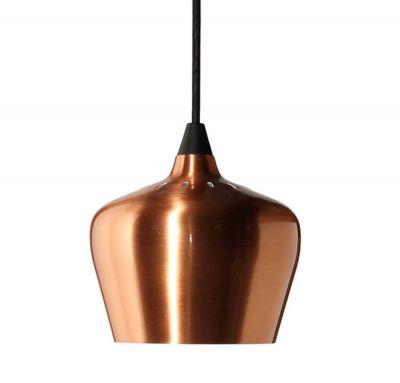 LAMPA WISZĄCA COHEN SMALL COPPER FRANDSEN