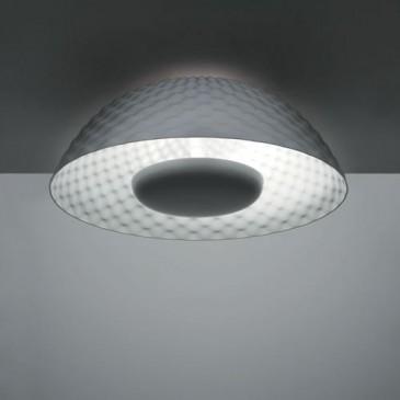 COSMIC ROTATION RIFLESSA CELING LAMP ARTEMIDE