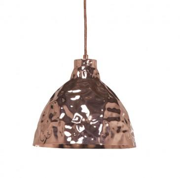 LAMPA WISZ¡CA CRUMBLE COPPER 26 KARE DESIGN