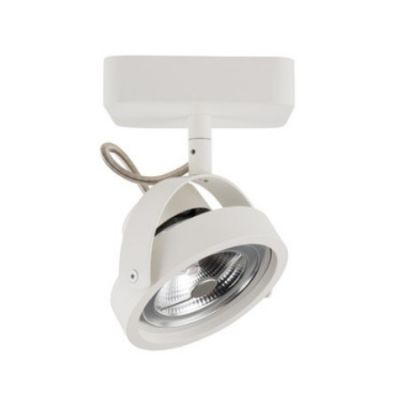 SPOTLIGHT DICE-1 LED BIA£Y ZUIVER