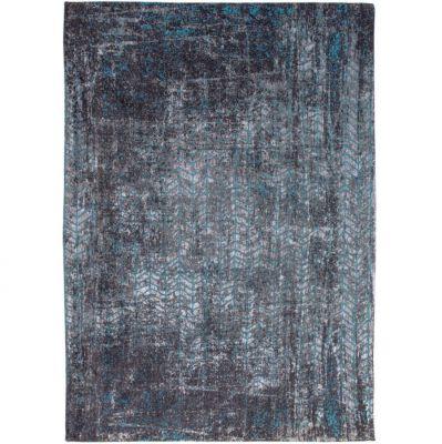 DYWAN BROOKLYN BLUE LOUIS DE POORTERE