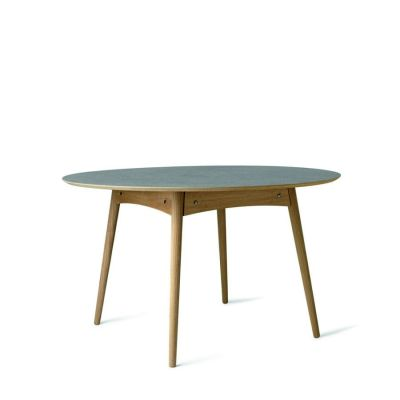 EAT DINNING TABLE GREY MATER