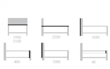 £Ó¯KO EMERSON BIA£E 160X200