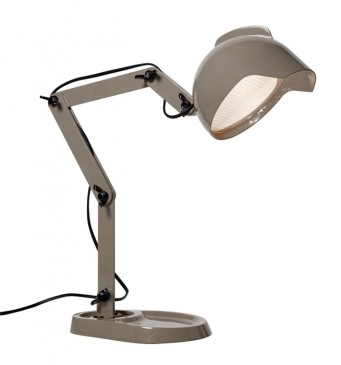 LAMPA BIUROWA DUII GRIGIO DIESEL&FOSCARINI