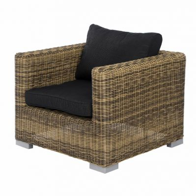 Fotel z poduszk± Florence