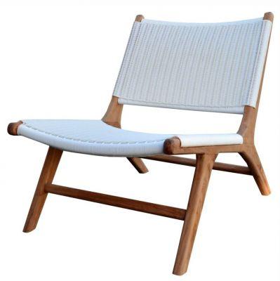 fotel ogrodowy tobago