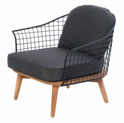 fotel ogrodowy toro