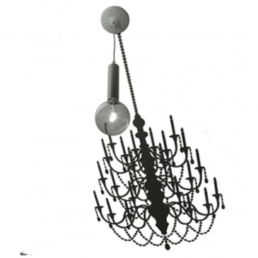 PENDANT LAMP GHOST 70/110