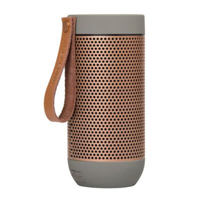 WIRELESS SPEAKER AFUNK GREY KREAFUNK
