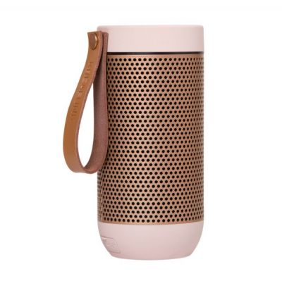 WIRELESS SPEAKER AFUNK DUSTY ROSE KREAFUNK