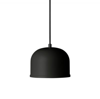 LAMPA WISZ¡CA GM15 CZARNA MENU