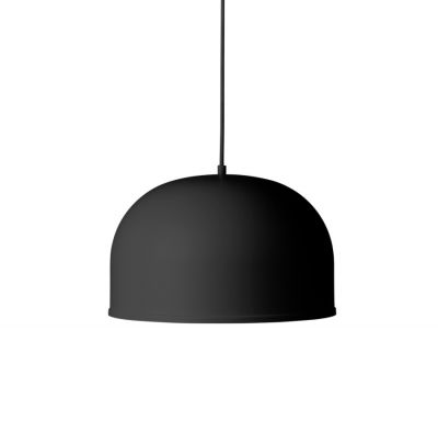 LAMPA WISZ¡CA GM30 CZARNA MENU