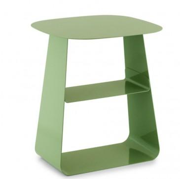Stolik Stay Table 40x40 cm Normann Copenhagen Green