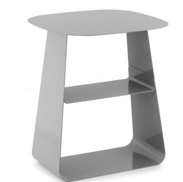 Stolik Stay Table 40x40 cm Normann Copenhagen Stone Grey