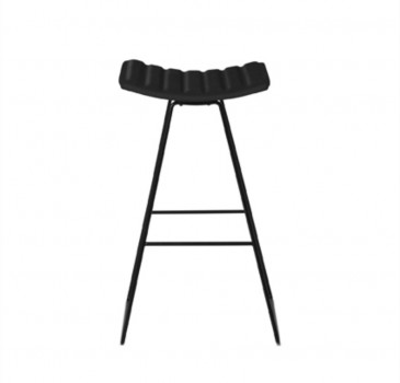 A3 LEATHER BAR STOOL GUBI