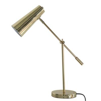 LAMPA STO£OWA GOLD BLOOMINGVILLE