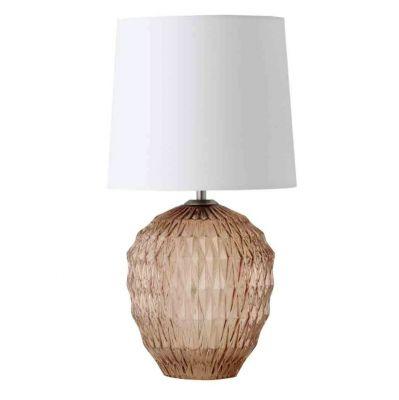 LAMPA STO£OWA ICE CRYSTAL KOLOR HERBACIANY FRANDSEN