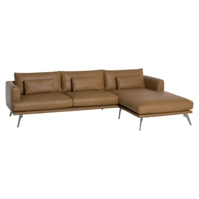 SOFA IMOLA CHL LEATHER