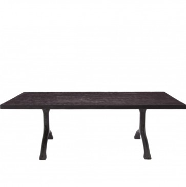 COFFEE CHESTNUT TABLE BROWN SMALL NORR 11
