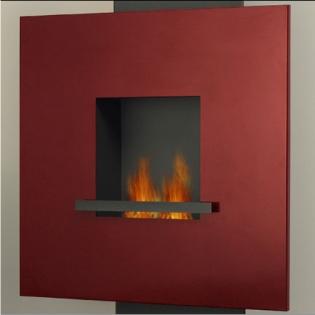 BIOKOMINEK FIRE&FLAMME BAROLO