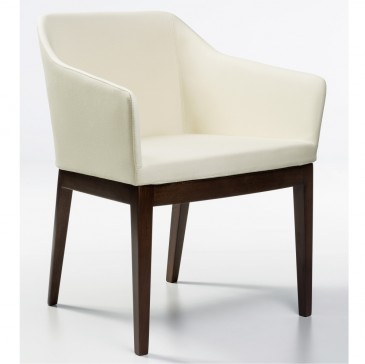 CHAIR KETRA WOOD