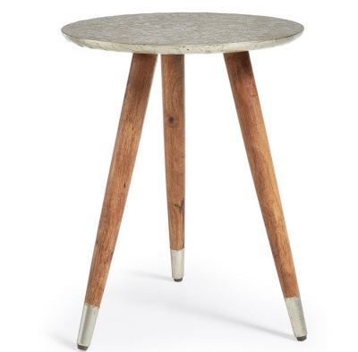 SIDE TABLE MISTY