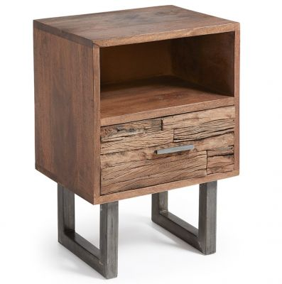 BED SIDE TABLE EURO