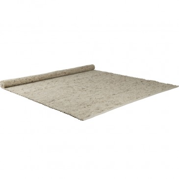 DYWAN PURE NATURAL 160X230 ZUIVER