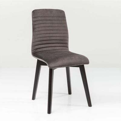 CHAIR ADELAS SILVER