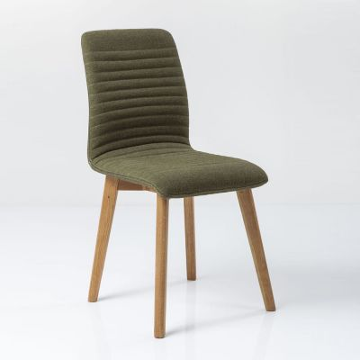 CHAIR ADELAS GREEN