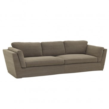 SOFA BERBER 4 SEATER LC FURNINOVA