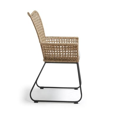 HAJEK GARDEN CHAIR