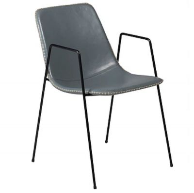 IZYDA CHAIR GREY