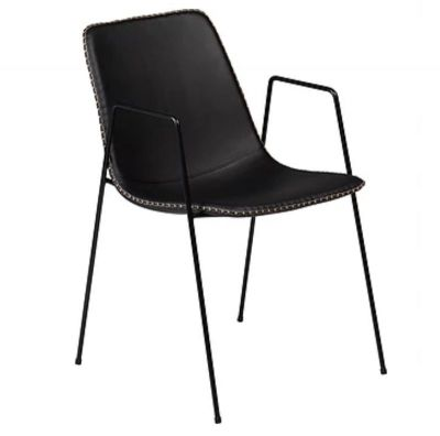IZYDA CHAIR BLACK