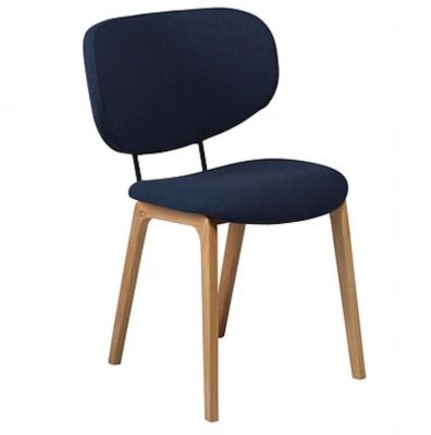 HOGO CHAIR BLUE