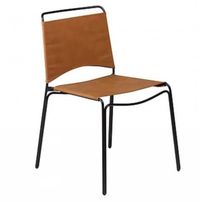 FASSION CHAIR BROWN