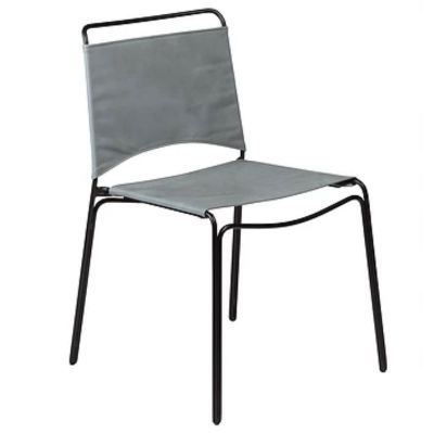 PASSION CHAIR GREY