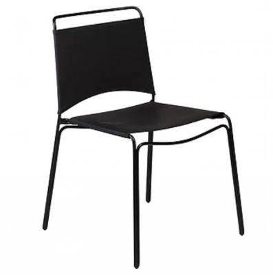 PASSION CHAIR BLACK