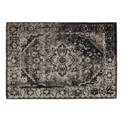 BOLOGNE CARPET 160X230 CM DARK GREY