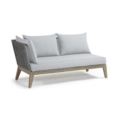 GARDEN SOFA 2 SEAT